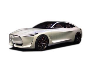 英菲尼迪Q Inspiration概念車