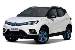 2018 东南DX3新能源 EV400 豪华版