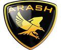 Arash.汽车