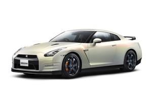 2014款 3.8T DCT Premium Edition 黑色内饰