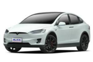 2016款 Model X P100D Performance高性能版