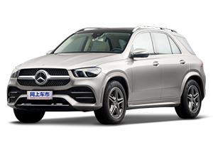 2020款 GLE 350 4MATIC 时尚型