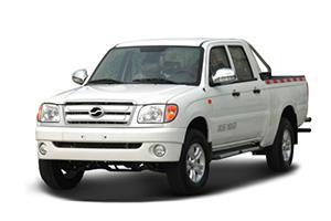2020款  1.5T汽油两驱基本型标双国VI