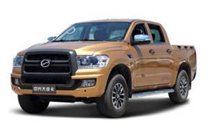 2020款  2.4T商用版汽油国VI两驱手动标准型大双4K22D4T
