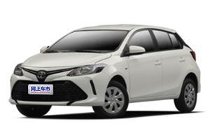 2017款 1.5L 手动锋驰版
