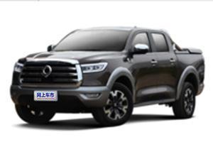 2019款  2.0T乘用皮卡自动汽油两驱舒适版GW4C20B