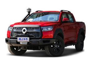 2020款  2.0T越野版手动柴油四驱定制版GW4D20M