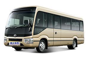 2020款 4.0L豪华车GRB53L-ZCMEK 20座9GR